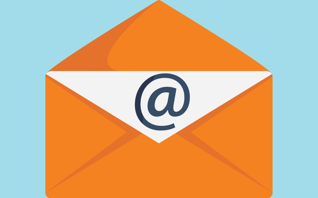 Email Setup – POP vs IMAP and why it matters