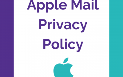 Changes to Apple's Privacy Policy are going to make your email open rates go up…